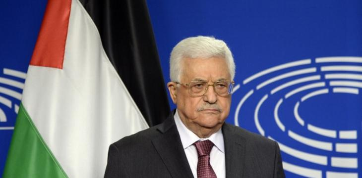 Abbas: Trump Reneged On Two-State Solution, NATO Deployment