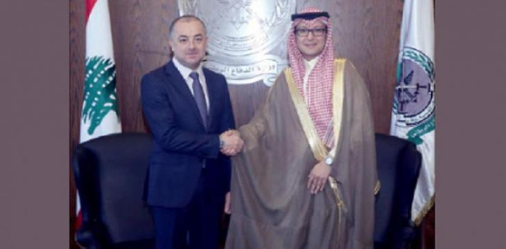 Saudi Arabia, Lebanon to Continue Discussions Over Military Cooperation Agreement