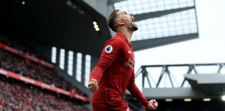 Hendo Unchained: Liverpool's Dogged Captain Takes Centre Stage in Title Race