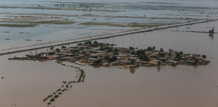 Exclusive – Ahwaz Floods: Environment Catastrophe and Demographic Engineering