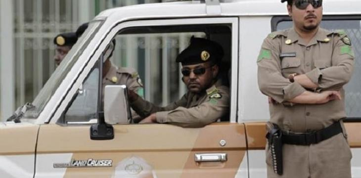 Saudi Forces Foil Terrorist Attack North of Riyadh, Kill Four Attackers