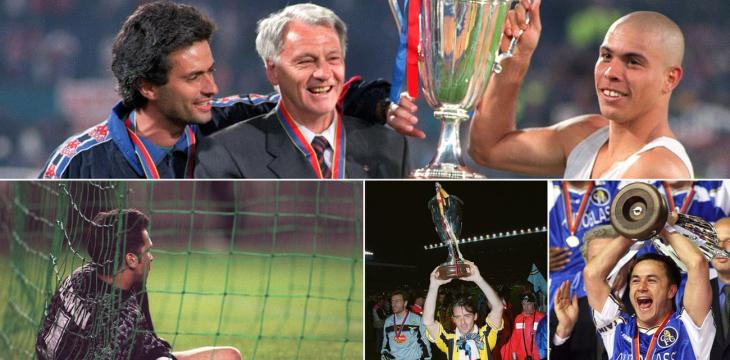 In Praise of the Cup Winners' Cup, the Competition That Was Never Retained