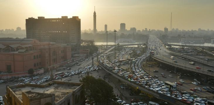 Egypt Targets 6% Growth in FY 2020