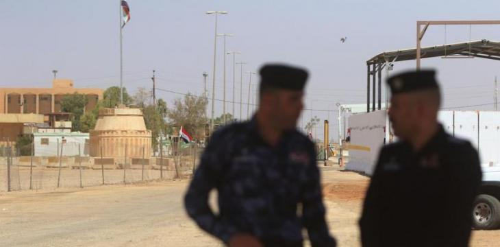 Iraq Sentences Four to Death for Joining ISIS