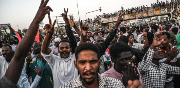 Saudi Arabia, UAE to Send $3 Billion in Aid to Sudan