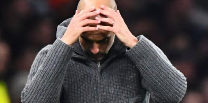 Pep Guardiola Will Be Seen as a Champions League Failure. But Is It Fair?