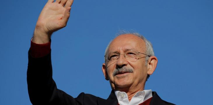 9 Detained in Turkish Opposition Leader's Assault
