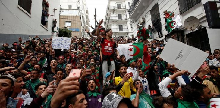 Algeria Arrests Major Businessmen in Corruption Probe