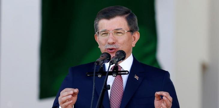 Former Turkish PM Davutoglu Blames Erdogan for Country's Crises