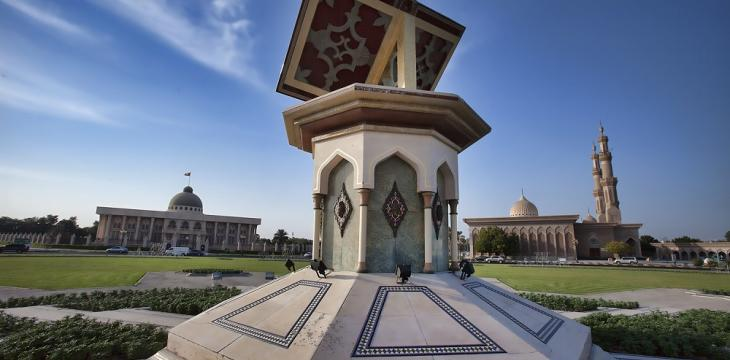 UAE's Sharjah Named 2019 World Book Capital