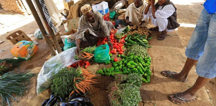 Sudan: Inflation Drops to 44.56% in April