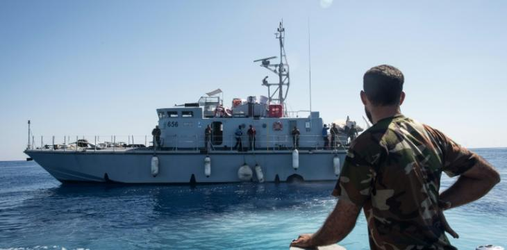 Libyan Coast Guard Intercepts 61 Europe-Bound Migrants