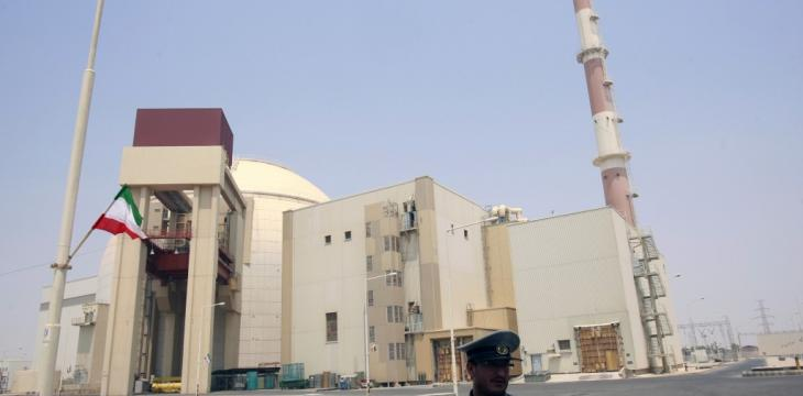 Iran Quadruples Production of Low-Enriched Uranium