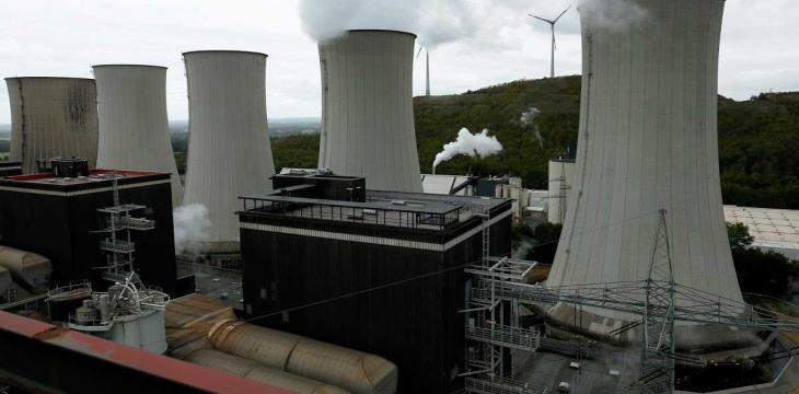 Germany Backs Carbon Storage