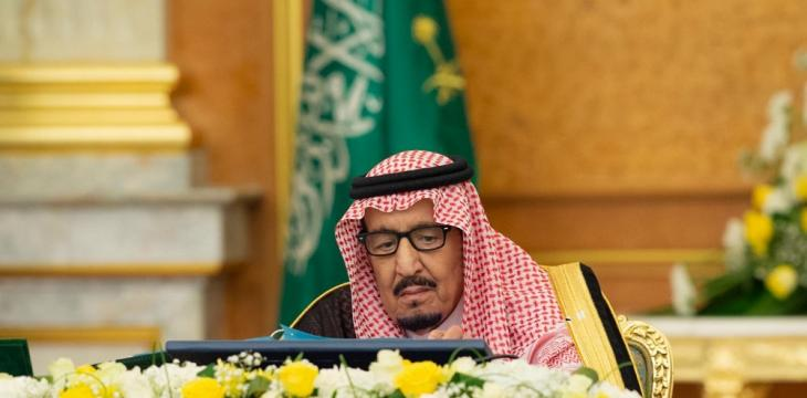King Salman Offers SR100 Mln to Joodeskan Platform