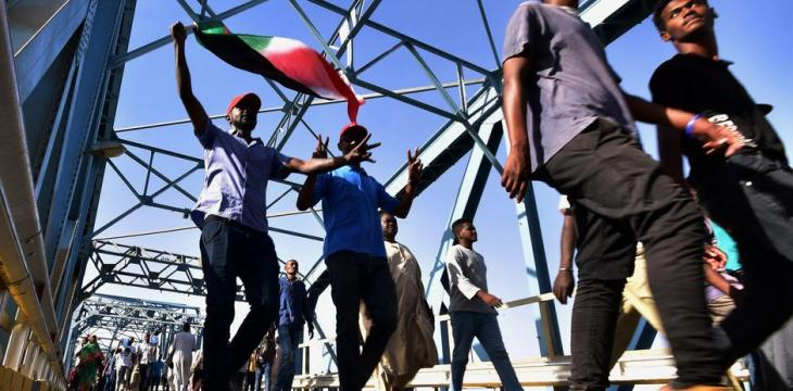 Sudan Opposition, Military Council Resume Talks