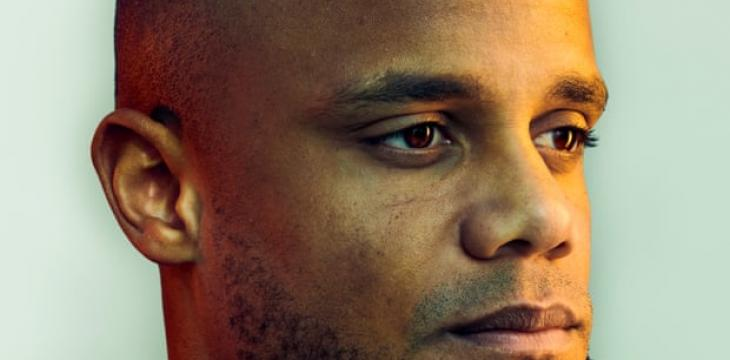 At Home With Vincent Kompany: 'Setbacks, Racism – Everything Fed My Fire'
