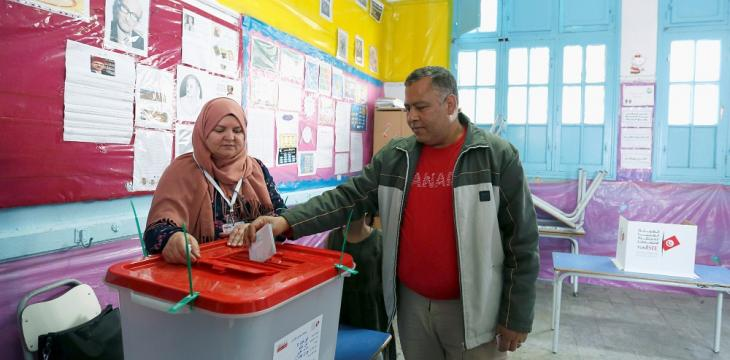 Tunisian Parties Oppose Postponing Elections