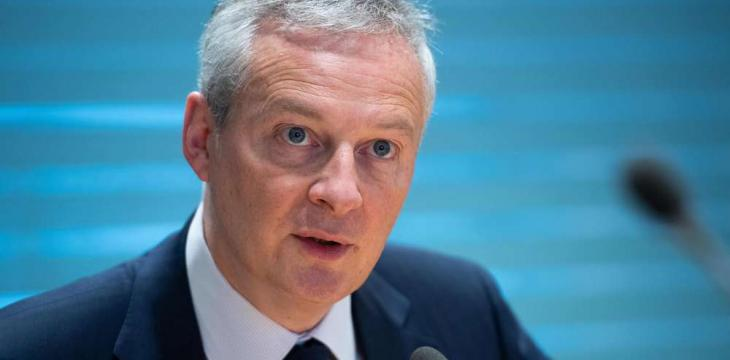 France: Europe Will Not Yield to Ultimatums from Iran