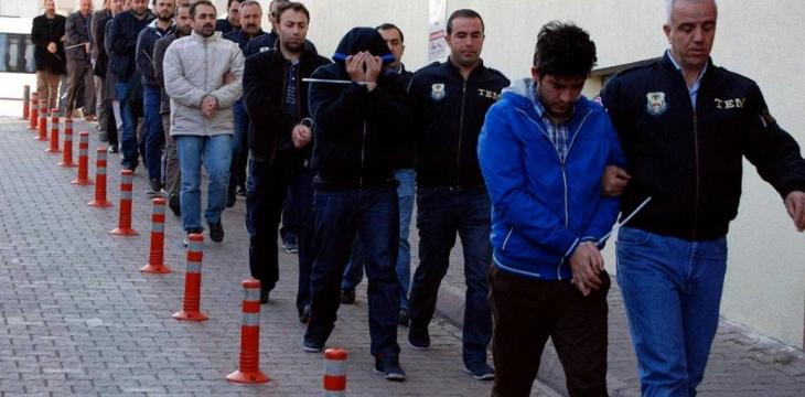 Turkey Orders Arrest of 249 Foreign Ministry Personnel over Gulen Links