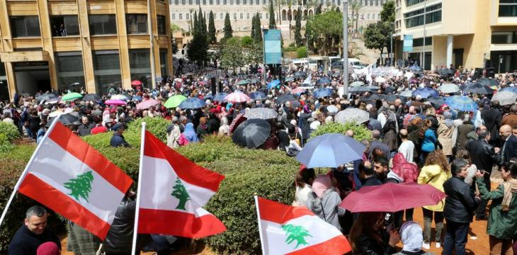 What's at Stake as Lebanon Tries to Put Finances in Order