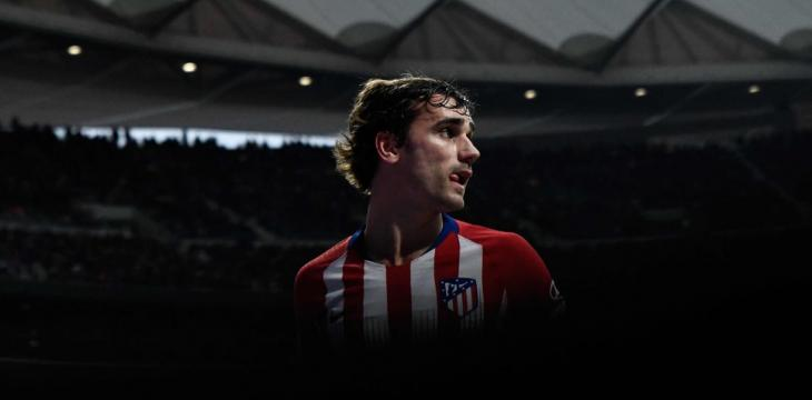 Antoine Griezmann's Exit May Lead to Summer Exodus at Atlético Madrid