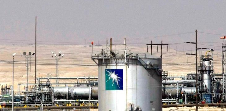 Saudi Aramco Signs 20-Year LNG Deal with Sempra