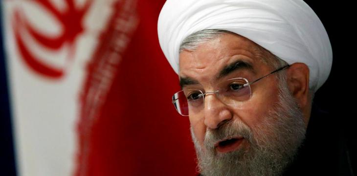 Iranian Stances Vary on Rouhani's Demands for More Powers