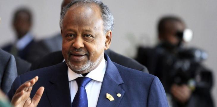 Djibouti President to Asharq Al-Awsat: Saudi Arabia's Hosting of Arab, Islamic Summits Boosts Unity