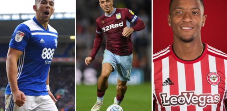 Ten Championship Players Premier League Clubs Have on Their Radar