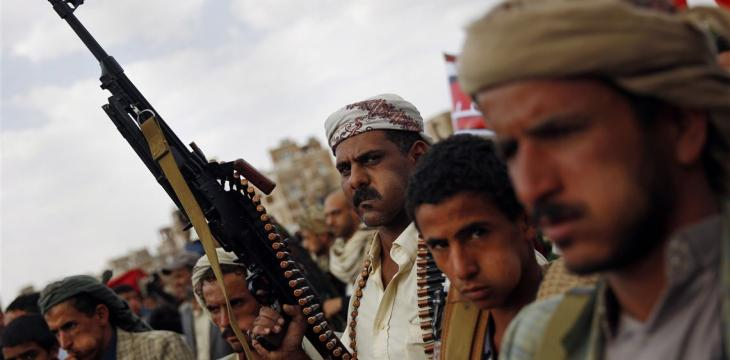 Three Hostages Die in Houthi Custody