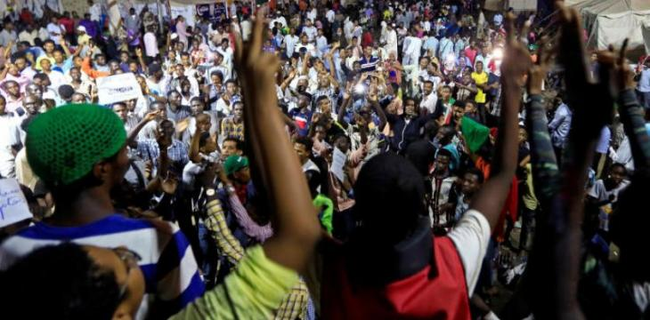 Sudan's Umma Party Rejects Strike Call