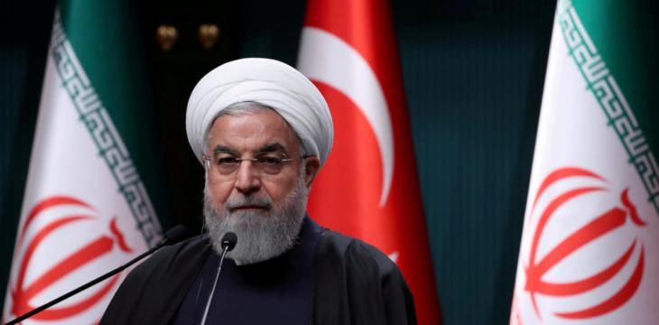 Rouhani: Iran to Continue Scaling back Compliance with Nuclear Deal Commitments