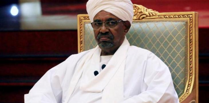 Sudan's Bashir to be Sent for Trial Soon