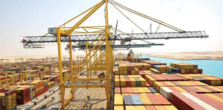 Saudi Arabia's Non-Oil Exports Amount to $4.5Bn in April