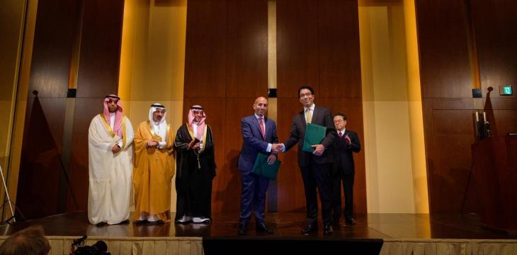 Saudi-Japan Vision 2030 Business Forum Kicks off in Tokyo