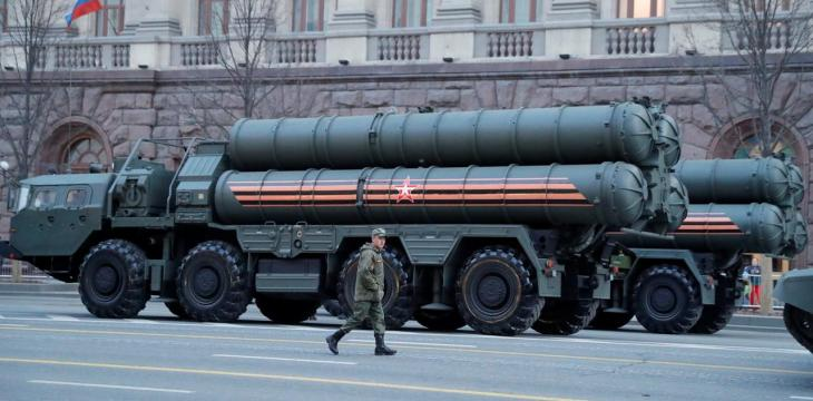 Turkey Says US Not Acting as Ally over S-400 Deal