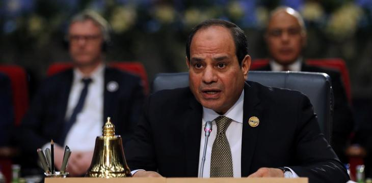 Egypt, Belarus Discuss Combating Terrorism,Cooperation