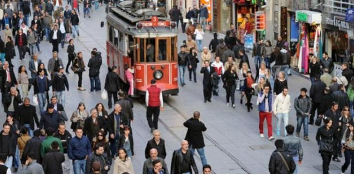 Unemployment in Turkey Falls From Highest Level in Decade