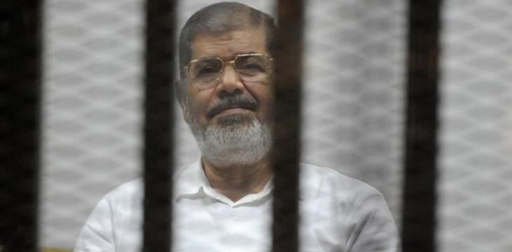 Qatar, Turkey Offer Condolences over Morsi's Death