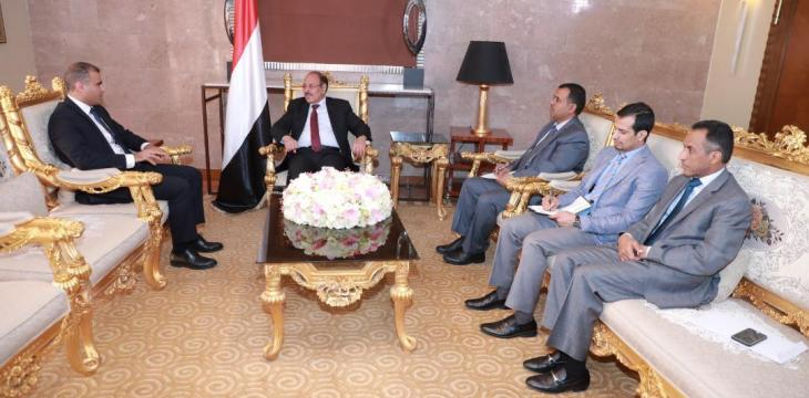 Yemeni President Heads to US for Medical Treatment