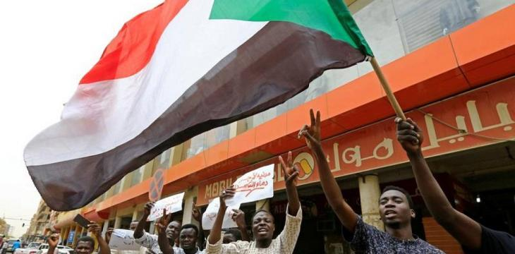 Sudan Military Council Calls for Unconditional Talks with Opposition