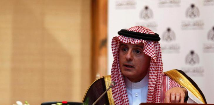 Jubeir Rejects Veering Khashoggi Case off Course of Saudi Justice