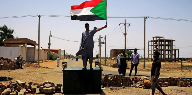 Sudan Military Council Says Perpetrators of Crackdown ID'd
