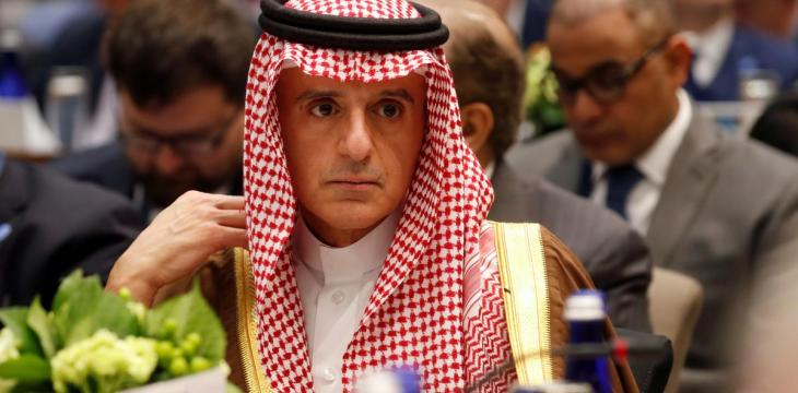Jubeir: Iran Will 'Pay the Price' if Persists with Aggression