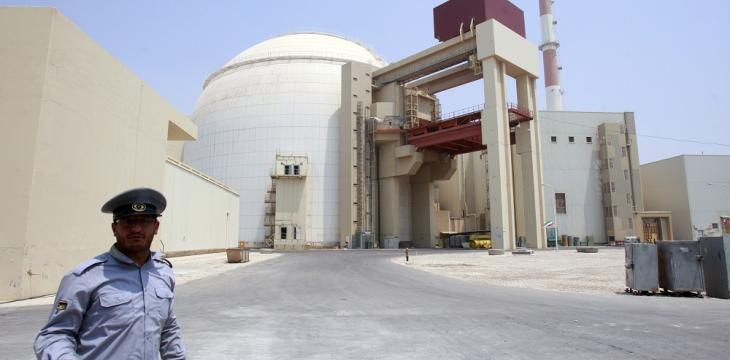 Iran Again Threatens to Abandon More Nuclear Commitments