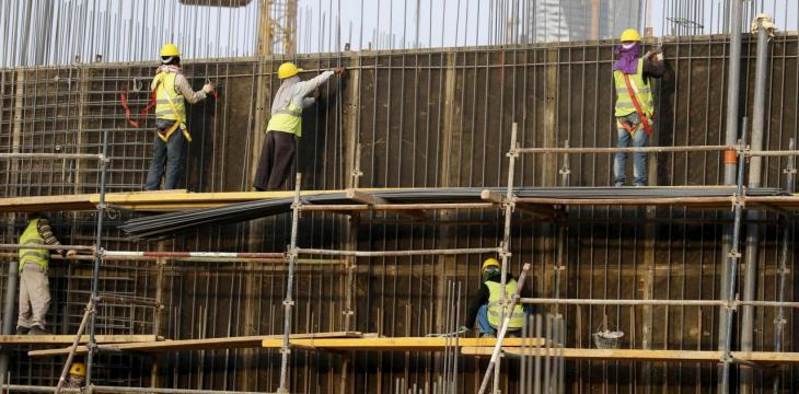 Saudi Arabia: Financial Support to Upskill Employment in Private Sector