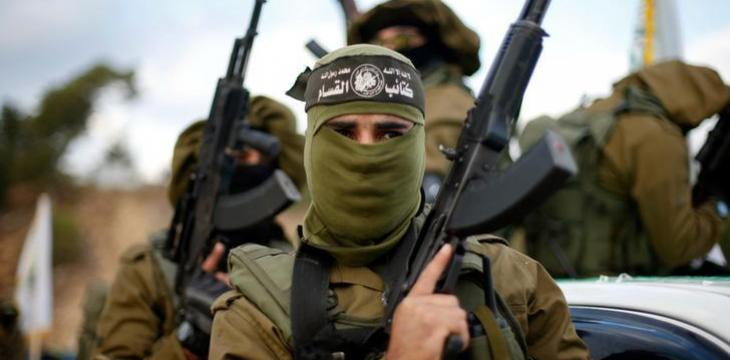 Israeli Reports Cover PA Arrest of Hamas Attack Cell