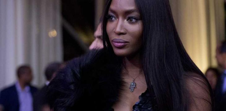 'Racial Diversity Should not be a Trend,' Naomi Campbell Says