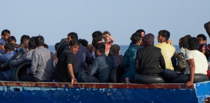 Death Toll in Boat Migrant Accident off Tunisia Reached 82